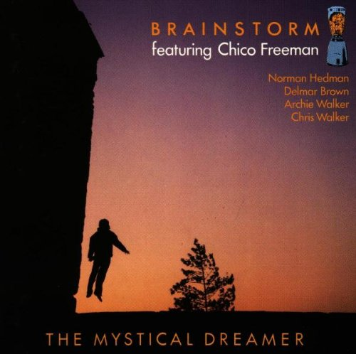 Mystical Dreamer