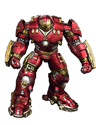 Dragon Models - Dm38146 - Figurine Cinéma - Avengers - Age of Ultron - Hulkbuster - Iron Man