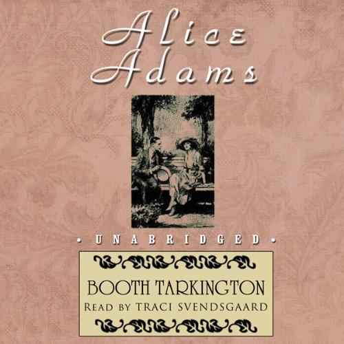 Alice Adams  Audiolibri