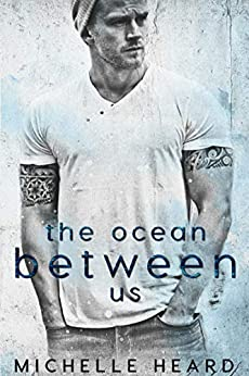 The Ocean Between Us (A Southern Heroes Novel Book 1) (English Edition)