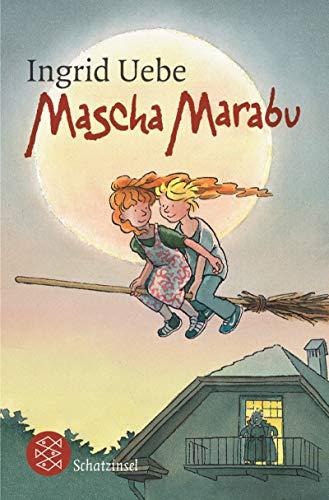Mascha Marabu (Fischer Schatzinsel) -