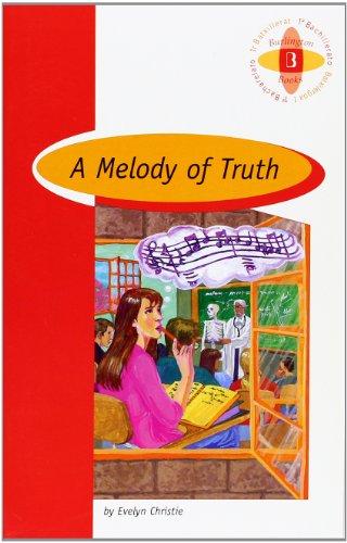 MELODY OF TRUTH NB por Evelyn Christie