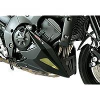Yamaha fz-1N/FZ1000Fazer 06–15/Black-Gold malla nuevo estilo vientre cacerola