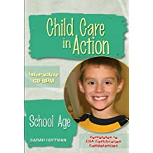 Child Care in Action: School Age