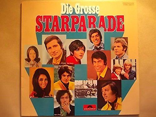 Die große Starparade