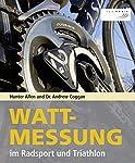 Gebundenes BuchHunter Allen und Dr. Andrew Coggan erläutern in diesem Buch die zentralen Aspekte des wattgesteuerten Trainings. Sie stellen verschiedene Wattmesssysteme und Auswertungsprogramme für ambitionierte Radsportler aller Leistungsstufen vor ...