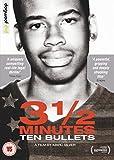 3 1/2 Minutes, Ten Bullets [DVD]