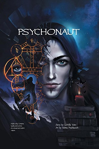 Psychonaut: The Graphic Novel (Starblood Graphic Novels)