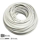 Oryx 1010090 - Tenda spirale di filo per. (rotolo 50mt)