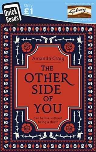 book cover of The Other Side of You
