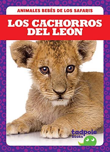 Los Cachorros del Leon (Lion Cubs) (Animales Bebés De Los Safaris / Safari Babies) por Genevieve Nilsen