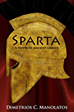 Sparta: A Novel of Ancient Greece