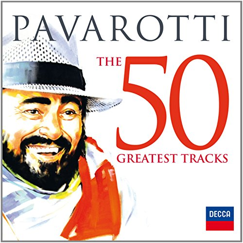 The 50 Greatest Tracks Test