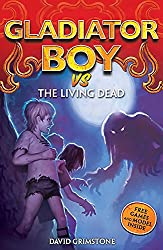The Living Dead (Gladiator Boy)