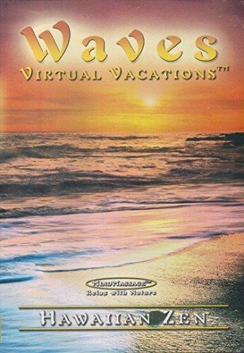 Waves: Virtual Vacations - Hawaiian Zen (Wave Hawaiian)