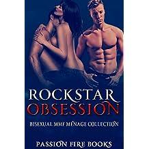 Rockstar Obsession (English Edition)