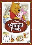 Die vielen Abenteuer von Winnie Puuh (Winnie Puuh Collection)