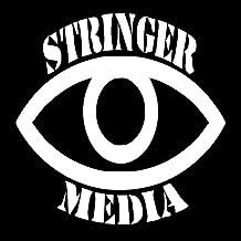 Stringer Media Mobile App