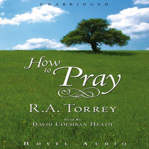 How to Pray  Audiolibri