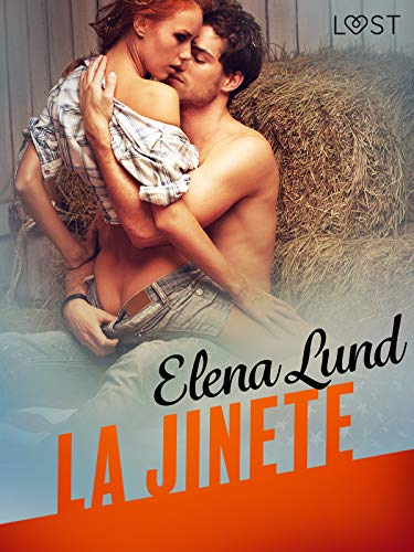 La jinete de Elena Lund (Lust)
