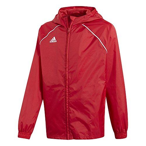 Adidas CORE18Rain Jacket Children