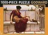 Godward 1000-Piece Puzzle - The Favourite by John William Godward by Anness Publishing Ltd