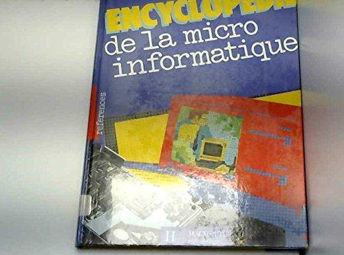 Encyclopédie micro-informatique par Rodwell-P