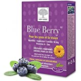 New Nordic - BlueBerry Newnordic - Blue berry - 60 Comprimés