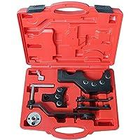 Kit de herramientas de temporización de motor para VW BAC BLK AJS AXE AXD BPC AYH 2.5 4.9 PD VW TRANSPORTER T5 2.5 TDI PD Diesel