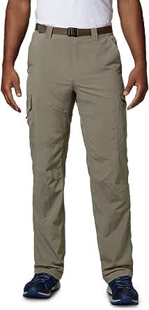 Columbia Men's Silver Ridge Cargo Pant Trousers