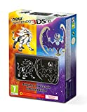 Nintendo 3ds Xl Best Deals - New Nintendo 3DS XL Solgaleo e Lunala - Limited Edition