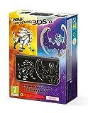Foto New Nintendo 3DS XL Solgaleo e Lunala - Limited Edition