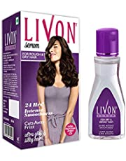 Livon Serum for Rough & Dry Hair, 100 ml