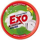 #9: Exo Cyclozan - Round, 500g Box with free scrubber