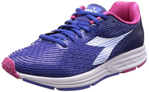 Diadora - Zapatilla de Running Action +3 W para Mujer ES 36