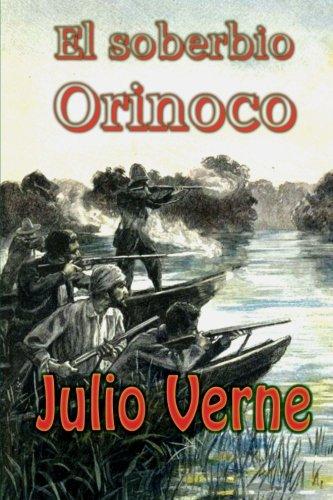El soberbio Orinoco por Julio Verne
