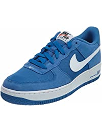 the best attitude aa4c1 5e9e1 Nike Air Force 1 (GS), Scarpe da Basket Uomo