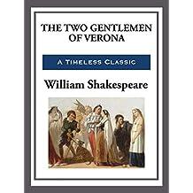 The Two Gentlemen of Verona (Unexpurgated Start Publishing LLC Book 30) (English Edition)