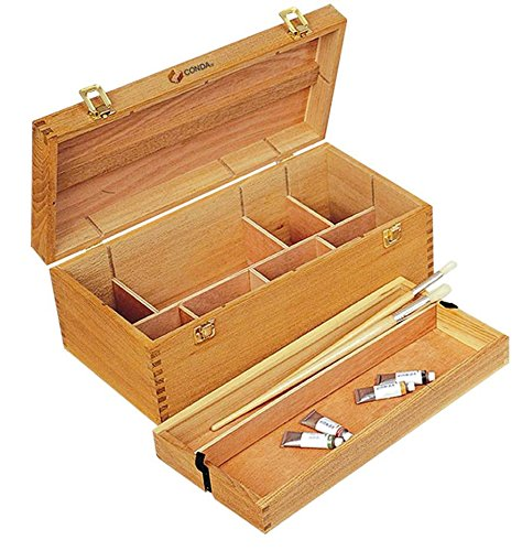 Suffolk Wooden Box Large