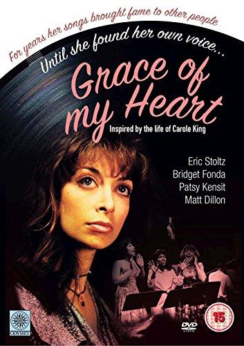 Grace Of My Heart [DVD] [UK Import]