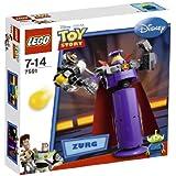 Lego 7591 Zurg