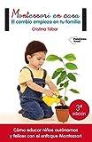 Montessori en casa: El cambio empieza en tu familia