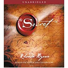 (The Secret) By Byrne, Rhonda (Author) compact disc on (11 , 2006)