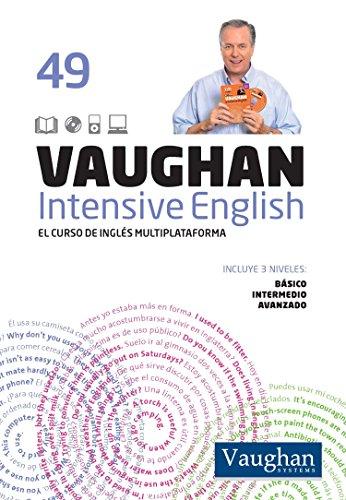 Vaughan Intensive English 49 por Richard Brown