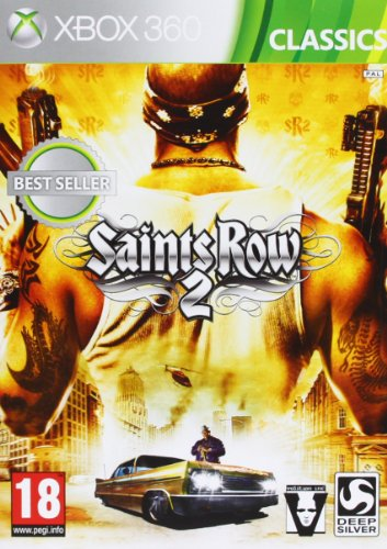 Saints Row 2 - Classics