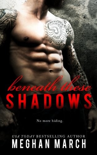 Beneath These Shadows: Volume 6