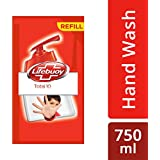 Lifebuoy Total 10 Active Silver Formula Hand Wash - 750 ml