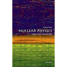 Nuclear Physics: A Very Short Introduction