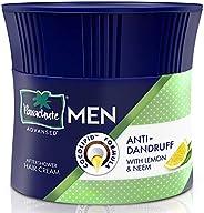 Parachute Advansed Men Hair Cream, Anti-Dandruff, 100 gm