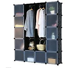 Kleiderschrank regalsystem metall  Suchergebnis auf Amazon.de für: regalsystem kleiderschrank